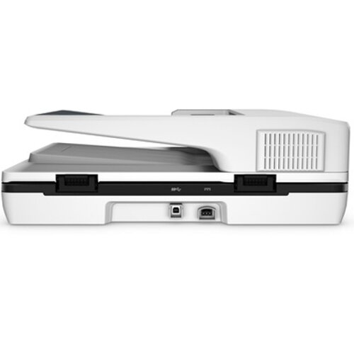 com sheet auto and document with scanjet dp scanner flatbed feeder hp amazon