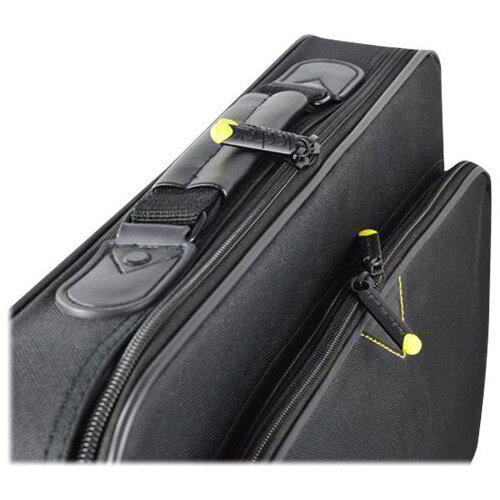 techair 11.6 inch Black Laptop Bag