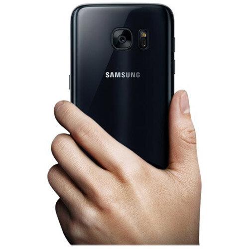Samsung Galaxy S7 edge SM-G935F Black 4G HSPA Plus 32 GB GSM Smartphone