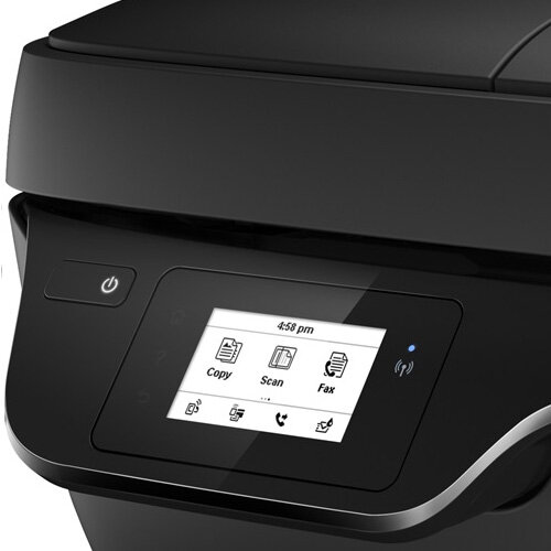 HP Officejet 3831 All-in-One Multifunction Printer