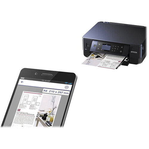 Epson Expression Premium XP-640 All-In One Multifunction