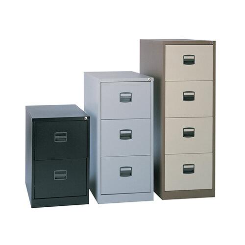3 Drawer Steel Filing Cabinet ...