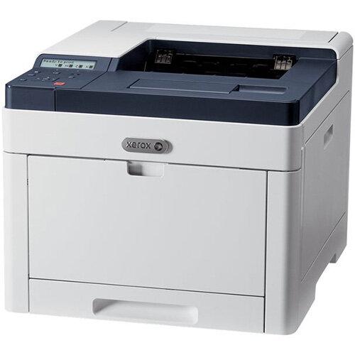 Xerox phaser 6510dn colour laser printer for Bureau 64 xerox