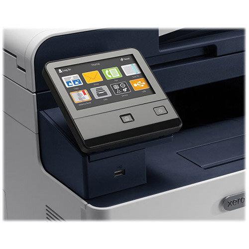 Xerox WorkCentre 6515V_DNI Multifunction Colour Laser Printer