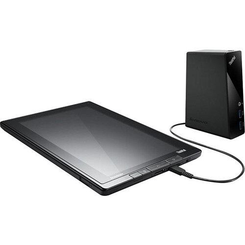 Lenovo ThinkPad USB 3 0 Basic Dock - Docking station - USB