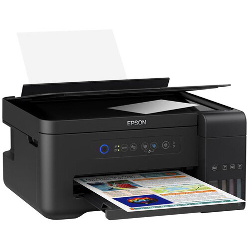 Epson Ecotank Et 2700 Multifunction Printer Colour