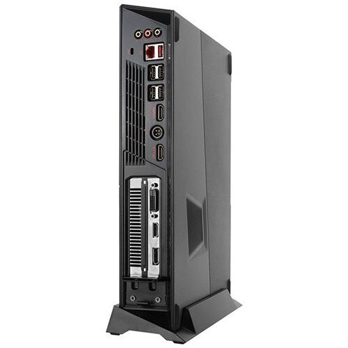 MSI Trident 3 7RB 200UK - DTS - 1 x Core i5 7400 - RAM 8 GB