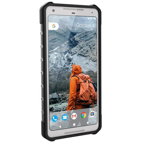 premium selection 1fb7f b66b6 UAG Plasma - Back cover for mobile phone - ash - for Google Pixel 2 XL