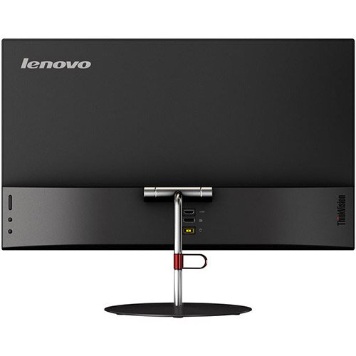 Lenovo ThinkVision X24-20 - LED Computer Monitor - 23 8