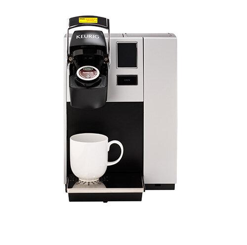 Keurig K150P Plumbed Coffee Machine 50-21500P - HuntOffice.ie