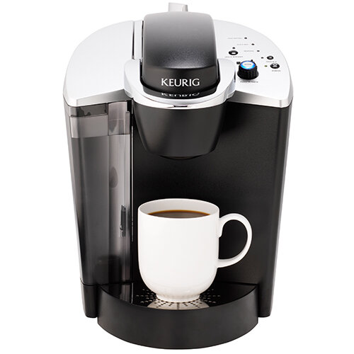 Coffee Maker Starbucks Uses : Keurig K140 Aqua Gusto Coffee Machine & FREE Starbucks Coffee Pods + Display Carousel + Water ...