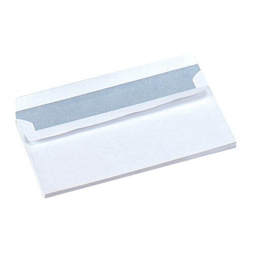 PLAIN WHITE DL ENVELOPES 10 25 40 50 NO-WINDOW Peel /& Seal 110x220mm 90gsm A4//3