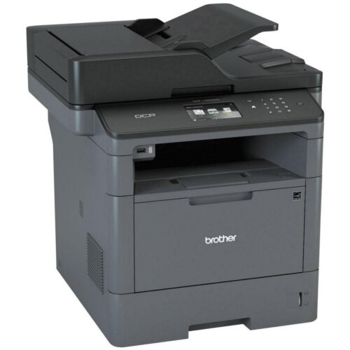 brother dcp l5500dn pro all in one mono laser printer. Black Bedroom Furniture Sets. Home Design Ideas