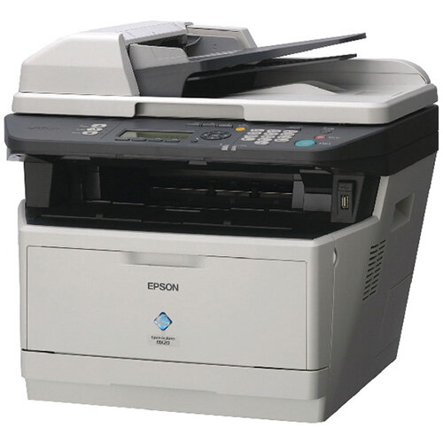 NEW DRIVERS: EPSON ACULASER MX20DTNF MFP PCL6