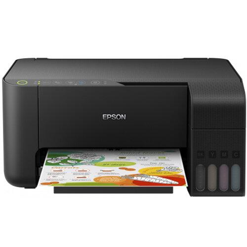 Epson ET-2710 Inkjet All-in-One Printer 3-in-1 Print, Copy & Scan