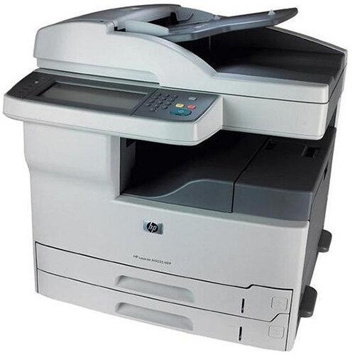 HP LaserJet M Printer Drivers