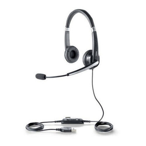 jabra uc voice 550 ms duo headset with noise cancelling