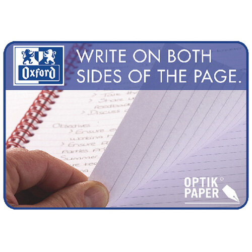 Oxford My Notes Refill Pad Square Ruled 160 Pages 100080199