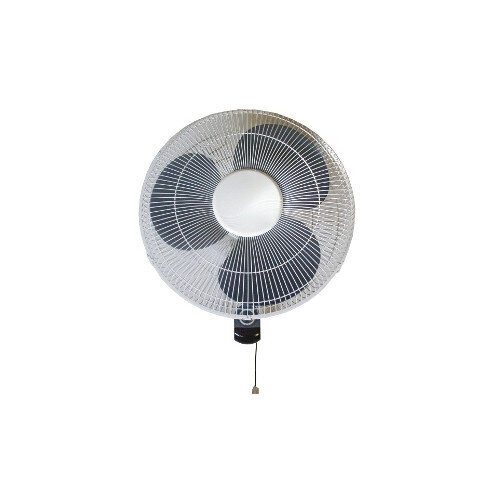 16in Wall Mounted Fan With Remote Control Huntoffice Ie