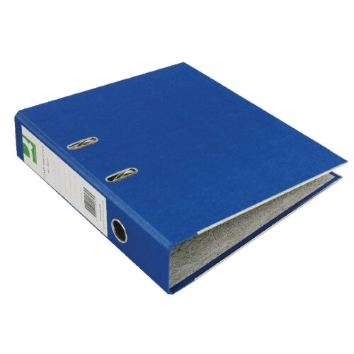 Blue lever arch file