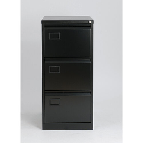 3 Drawer Filing Cabinet ...
