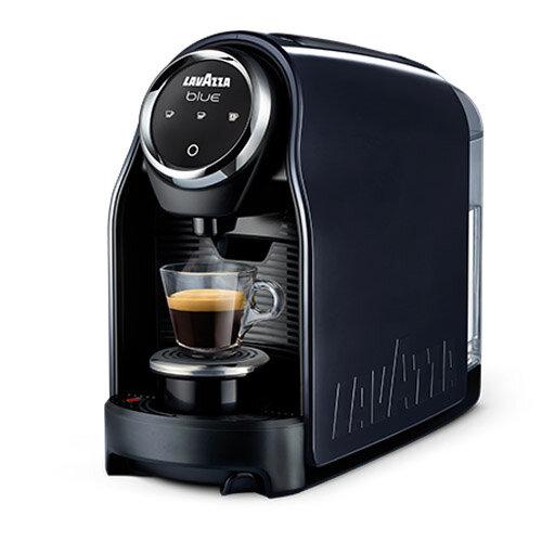 Lavazza LB 900 Blue Classy Compact Coffee Machine Starter ...