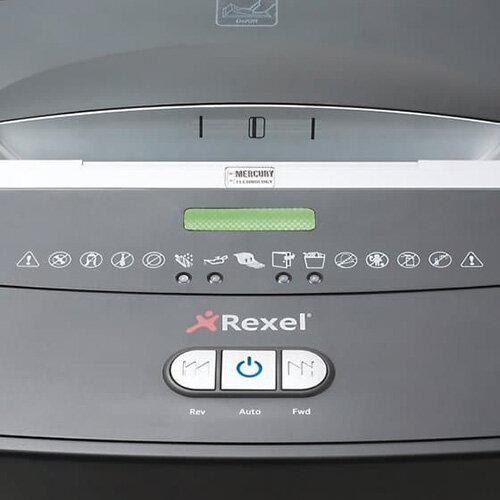 Rexel Mercury Rdsm770 Shred 2102566 Huntoffice Ie Ireland