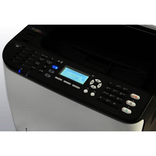 Ricoh SP C252SF Printer PCL 5c Vista