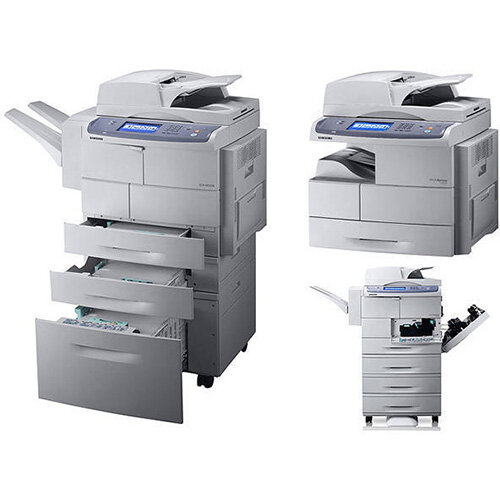 Samsung SCX-6555N Printer Driver for Windows Mac