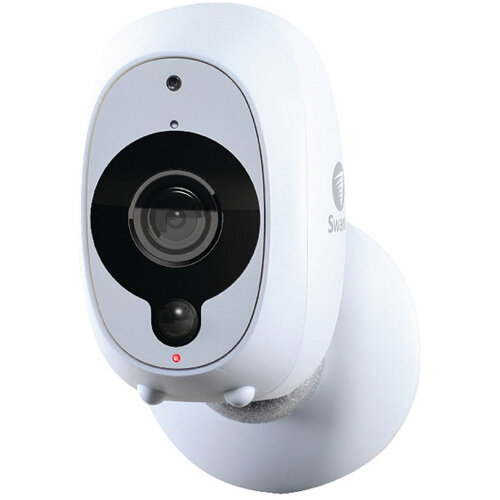 Swann Intouch Thermal Wireless Battery Powered Cctv Camera