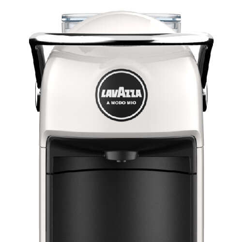 Lavazza Modo Mio Jolie Capsule Coffee Machine White - Hunt ...