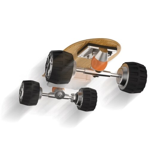 Airhweel M3 Electric Skateboard