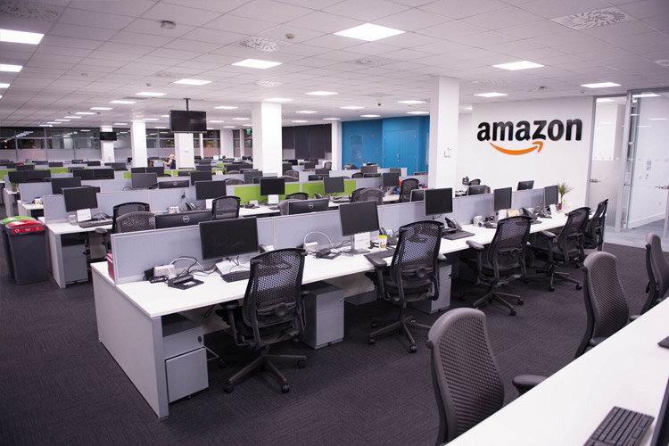 Amazon Interior Design