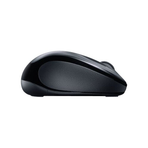 Logitech M325 - Color Collection Limited Edition - mouse - optical - 3  buttons - wireless - 2 4 GHz - USB wireless receiver - grey