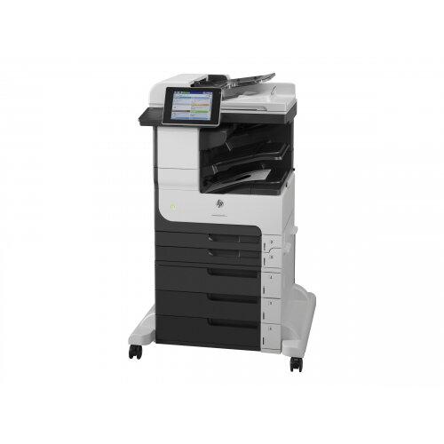 HP LaserJet Enterprise MFP M725z - Multifunction printer - B/W - laser - A3  (297 x 420 mm) (original) - A3/Ledger (media) - up to 41 ppm (copying) -