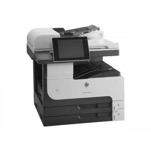 HP LaserJet Enterprise MFP M725dn - Multifunction printer - B/W - laser -  A3 (297 x 420 mm) (original) - A3/Ledger (media) - up to 41 ppm (copying) -