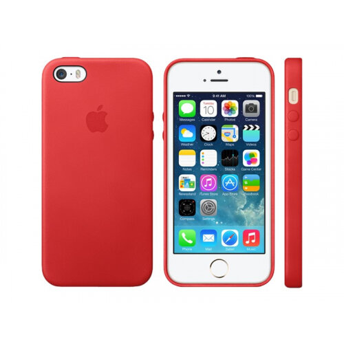 reputable site ae9b5 b74b3 Apple (PRODUCT) RED - Back cover for mobile phone - silicone - red - for  iPhone 6 Plus, 6s Plus