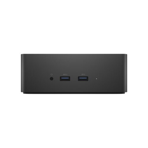 Dell Thunderbolt Dock TB16 - Docking station - Thunderbolt - GigE - 240  Watt - for Latitude 5480, 5580