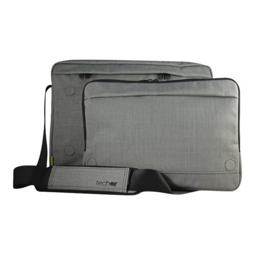 techair EVO Magnetic Laptop Messenger - Notebook carrying case ... e67c41e00f