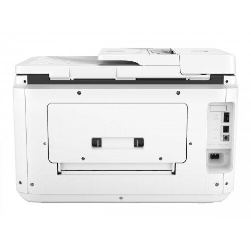 HP Officejet Pro 7730 Wide Format All-in-One - Multifunction