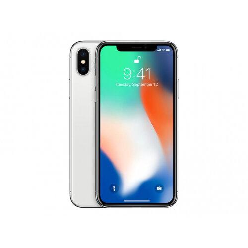 Apple iPhone X - Smartphone - 4G LTE Advanced - 256 GB - GSM