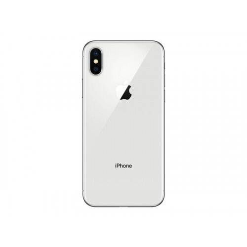 Apple iPhone X - Smartphone - 4G LTE Advanced - 256 GB - GSM - 5 8