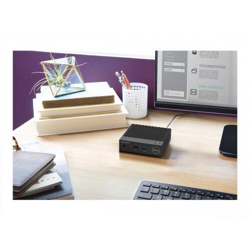 Dell Wyse 3040 - Thin client - DTS - 1 x Atom x5 Z8350