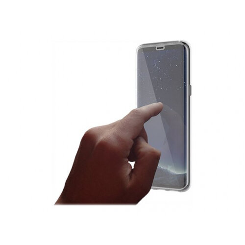 new styles c34ea 77074 OtterBox Alpha Glass - Screen protector - clear - for Samsung Galaxy S8+