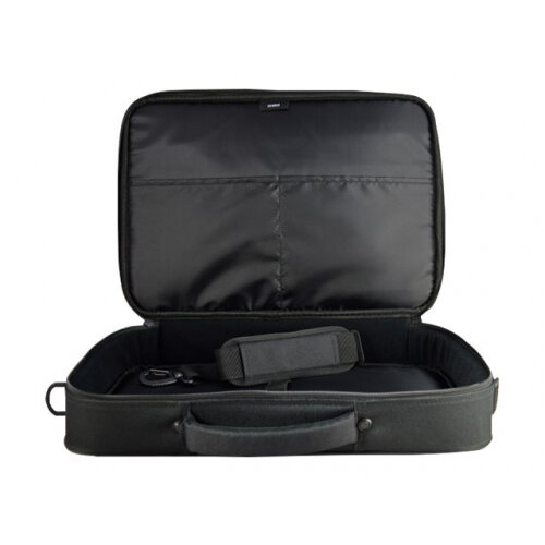 d75032afe3 techair Briefcase Classic TANZ0109V3 - Notebook carrying case - Laptop ...