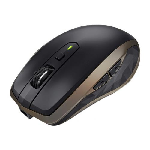 Rørig Logitech MX Anywhere 2 - Business Edition - mouse - right-handed KN-45