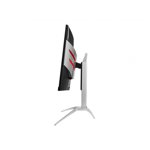 AOC Gaming AGON series AG272FCX - LED Computer Monitor - curved - 27