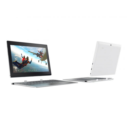 Lenovo Miix 320-10ICR 80XF - Tablet - with keyboard dock