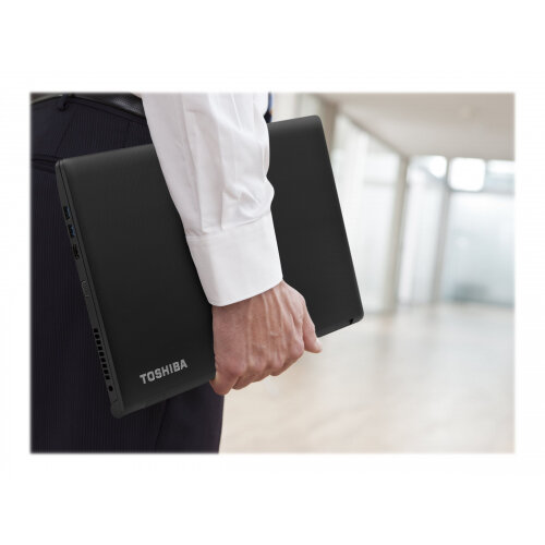 Toshiba Satellite Pro R50-B-14F Laptop - Core i5 5200U   2.2 GHz ... f7cfd9dc8996