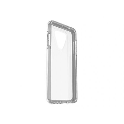 info for 3030f 477c4 OtterBox Symmetry Series Clear Case - Back cover for mobile phone -  polycarbonate, synthetic rubber - clear crystal - for LG G6